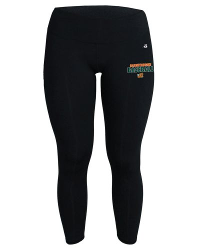 Barnstormer Baseball Spring Badger B-Hot Tight-Black