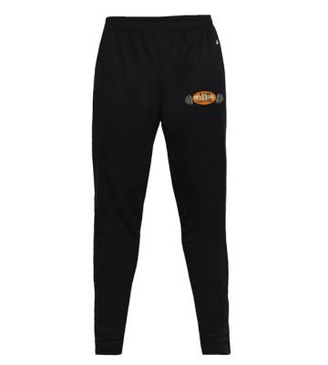 JJR Next Level Training and Fitness Trainer Pant-Black