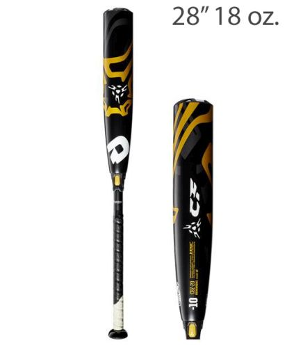 24. Marion Youth Baseball Player Gear 2020 DeMarini CF -10 USSSA Baseball Bat