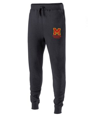 Marion Youth Baseball Fall/Winter 60/40 Fleece Jogger-Carbon Heather