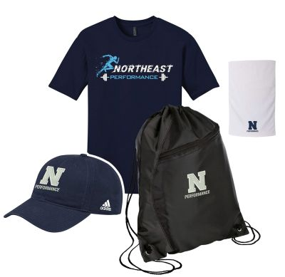 Northeast Performance SWAG BAG all items included