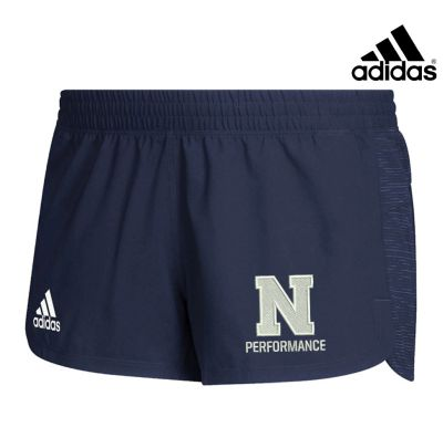 Northeast Performance Adidas Women's Game Mode Training Shorts-Navy