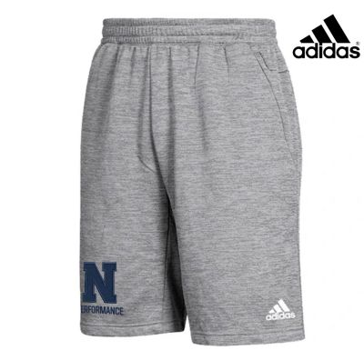 Northeast Performance Adidas Team Issue Shorts-Grey