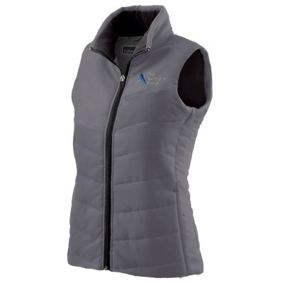 The Northern Group Ladies Admire Vest-Graphite