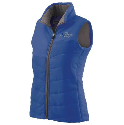 The Northern Group Ladies Admire Vest-Royal
