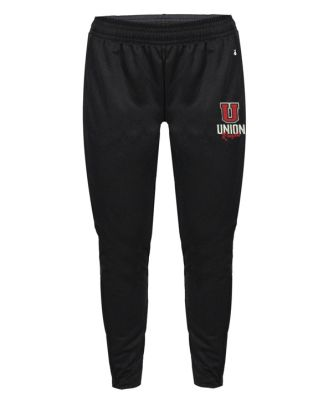 UHS Fall Fan Gear Badger Women Trainer Pant-Black